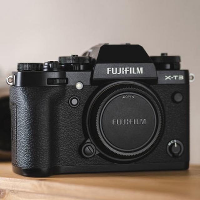 5 máy ảnh không gương lật đáng mua nhất cho kỳ nghỉ lễ 30/4 - 9