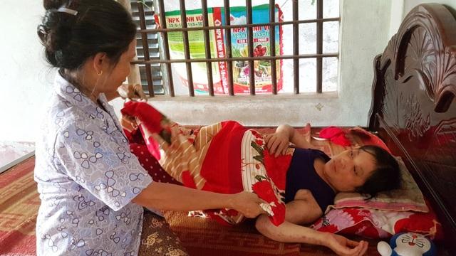Người đàn bà khốn khổ ở viện nhiều hơn ở nhà vì mắc bệnh hiểm - 6