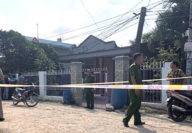 Vụ 3 người trong gia đình bị sát hại: Cục Cảnh sát hình sự hỗ trợ điều tra - 1