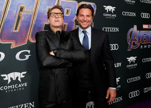 """""""Avengers: Endgame"""" dài 3 tiếng, chủ tịch Marvel khuyên fan đừng ăn uống gì trước khi vào rạp - 5"""