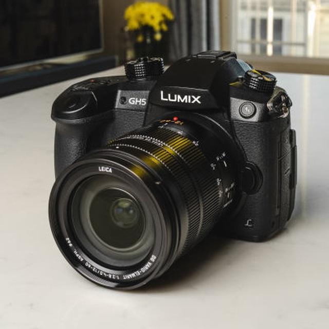 5 máy ảnh không gương lật đáng mua nhất cho kỳ nghỉ lễ 30/4 - 7
