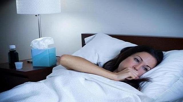 Làm sao để cải thiện và phòng ngừa cơn ho về đêm hiệu quả, an toàn? - 1