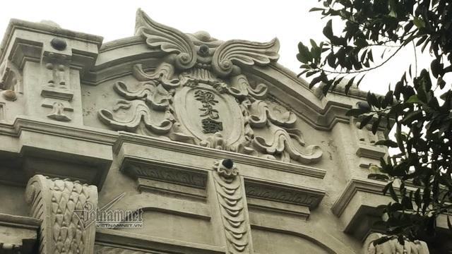 Biệt thự trăm năm của đại gia Bát Tràng: Bí mật không muốn rời đi - 8
