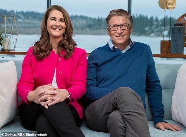 Vợ Bill Gates chia sẻ bí quyết giúp hôn nhân luôn hạnh phúc trong 25 năm qua - 1