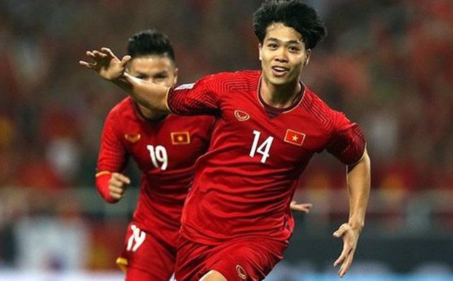 """""""Kết quả như thế nào trước Thái Lan ở King's Cup cũng chỉ là trận giao hữu"""" - 1"""