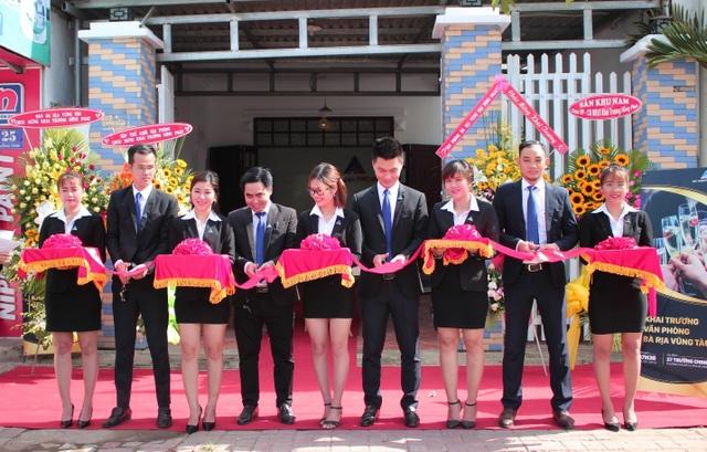 Công phá thị trường Đông Nam Bộ, Đất Xanh Premium khai trương văn phòng tại Bà Rịa Vũng Tàu - 1