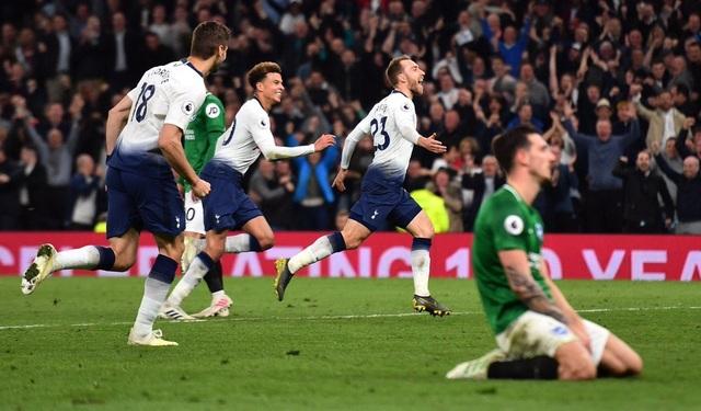 Top 5 cầu thủ ghi bàn nhanh nhất lịch sử Ngoại hạng Anh - 2