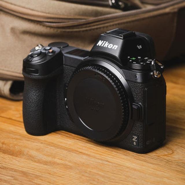 5 máy ảnh không gương lật đáng mua nhất cho kỳ nghỉ lễ 30/4 - 5