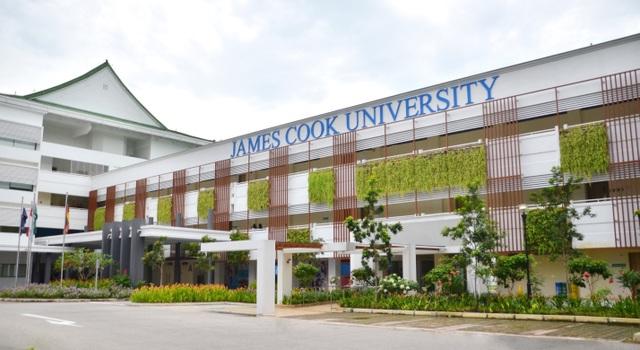 """Ngày hội tư vấn chuyên đề """"Tìm hiểu và giải đáp học bổng tới 100% học phí tại JCU Singapore"""" - 2"""