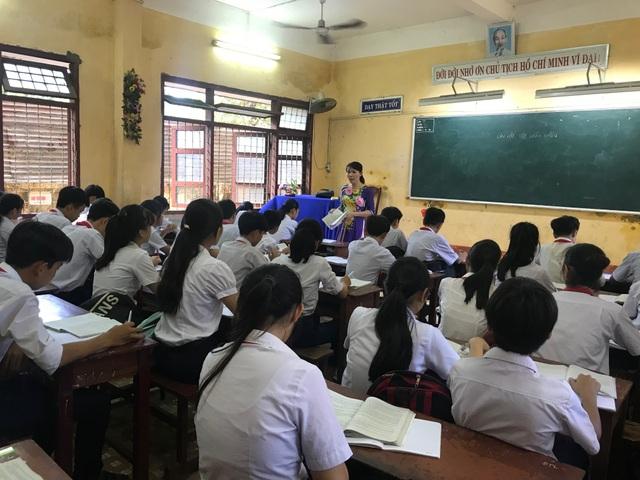 Quảng Ngãi: Vướng quy định, hàng trăm giáo viên không được thanh toán lương - 2