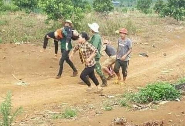 Điều tra nhóm người xô xát để tranh giành đất - 2