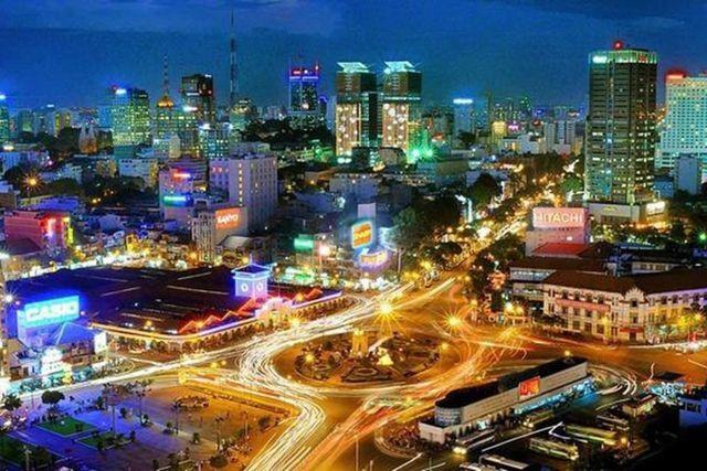 WB: Nền kinh tế Việt Nam vẫn còn rủi ro theo hướng xấu đi đáng kể - 1