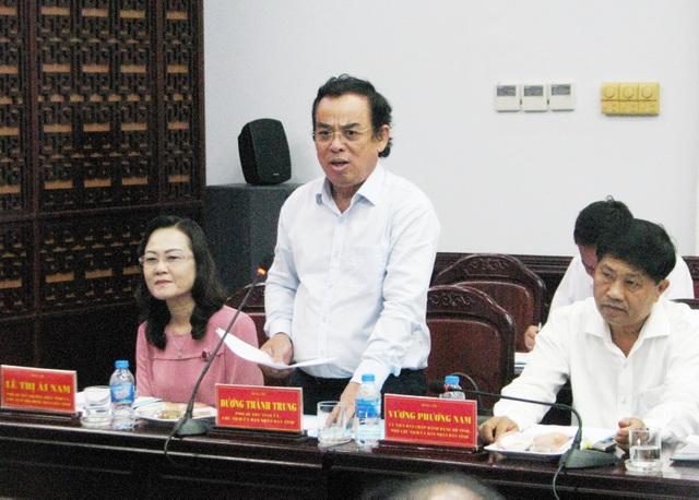 Bộ trưởng Lao động: Sẽ đề xuất Luật phòng chống bạo lực, xâm hại trẻ em - 2