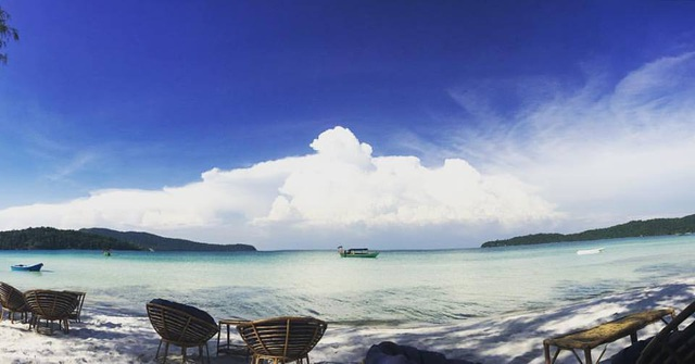 4 thiên đường biển ở Châu Á nhất định phải đến trong mùa hè này! - 18