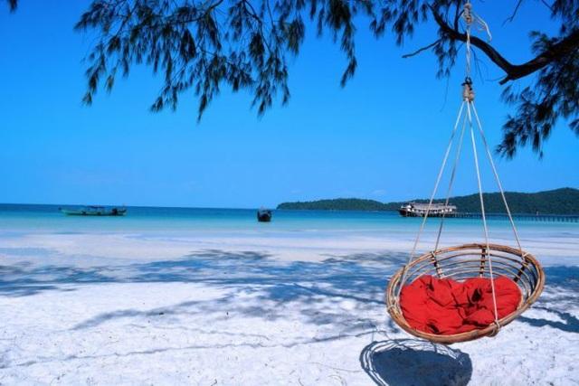 4 thiên đường biển ở Châu Á nhất định phải đến trong mùa hè này! - 19