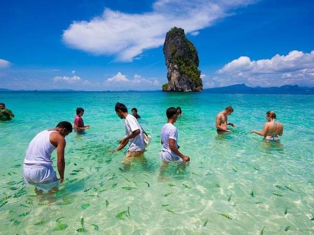 4 thiên đường biển ở Châu Á nhất định phải đến trong mùa hè này! - 21