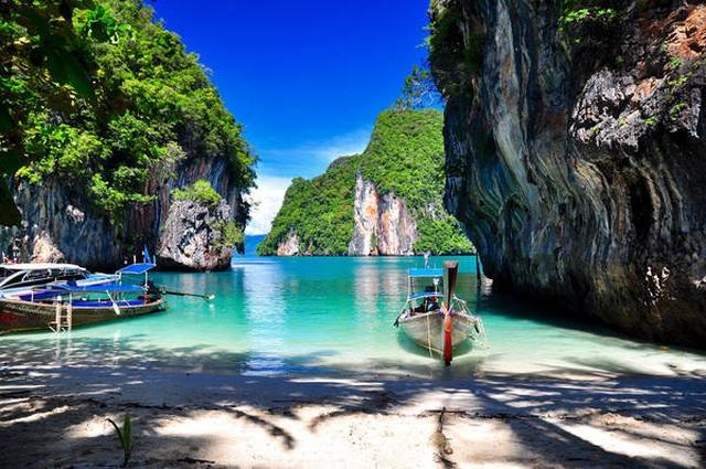 4 thiên đường biển ở Châu Á nhất định phải đến trong mùa hè này! - 22