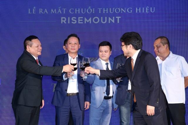Lễ ra mắt chuỗi thương hiệu Risemount - Cơ hội vàng cho giới đầu tư Việt - 3