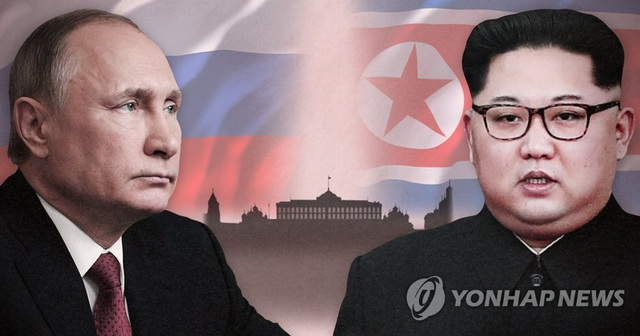 """Tổng thống Putin muốn """"hồi sinh"""" đàm phán 6 bên về hạt nhân Triều Tiên - 1"""