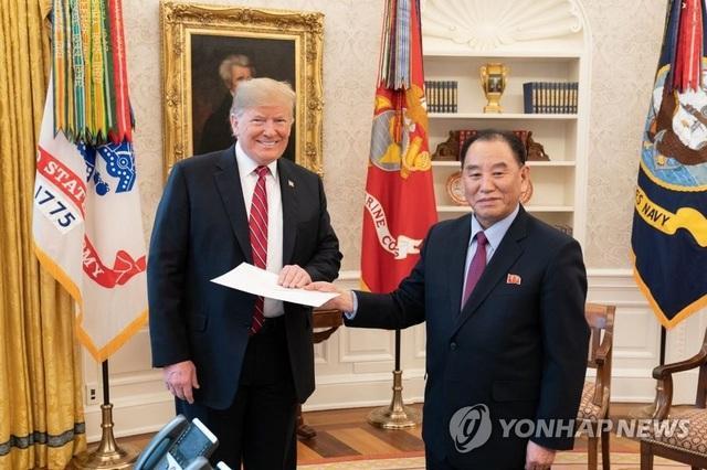 """Triều Tiên bất ngờ thay """"cánh tay phải"""" của ông Kim Jong-un trong đàm phán với Mỹ - 2"""