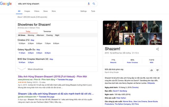 Google, Facebook, nhãn hàng chung tay để phim lậu hoành hành ở Việt Nam? - 2