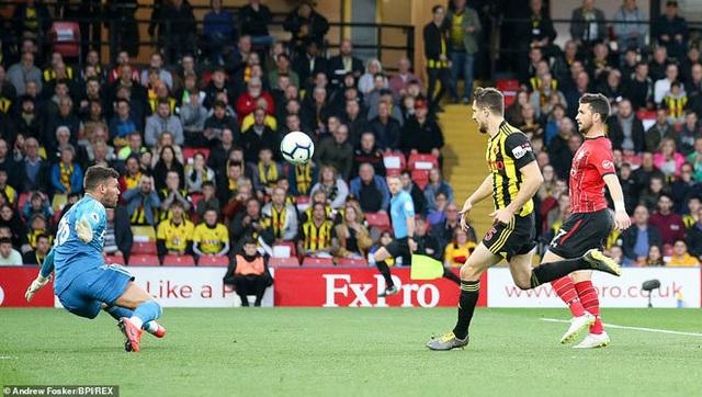Top 5 cầu thủ ghi bàn nhanh nhất lịch sử Ngoại hạng Anh - 5