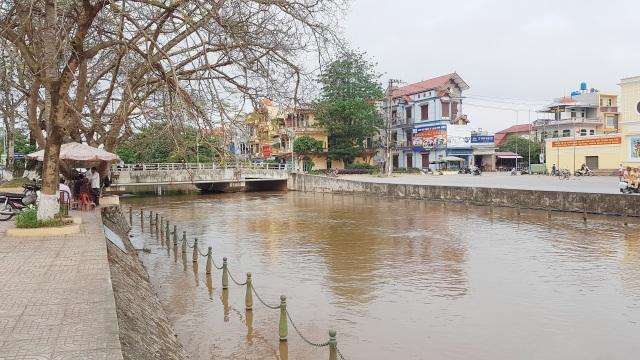 Ninh Bình: Dự án nạo vét sông 10 năm vẫn dở dang, chưa bàn giao đã xuống cấp! - 6