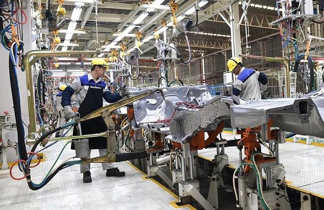 """Sắp có Subaru Forester """"giá rẻ"""" tại Việt Nam - 3"""