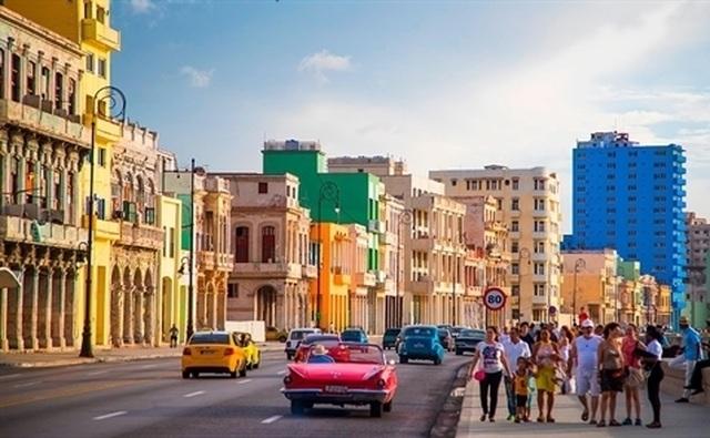 Cuba cấp 15 học bổng toàn phần diện Hiệp định cho sinh viên Việt năm 2019 - 1