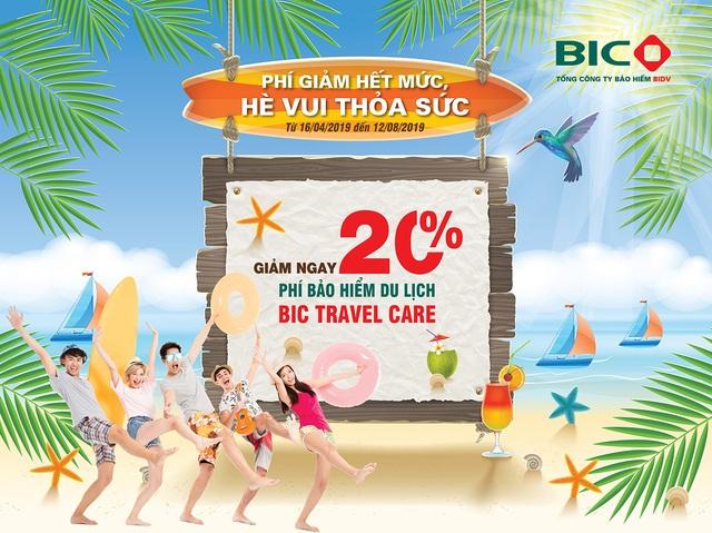BIC Travel Care: Người bạn đồng hành tin cậy trong mỗi chuyến hành trình - 2
