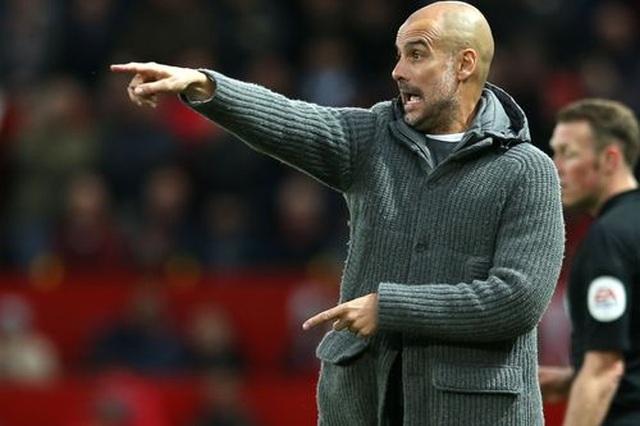 Man Utd 0-2 Man City: Chiến thắng của đẳng cấp - 12