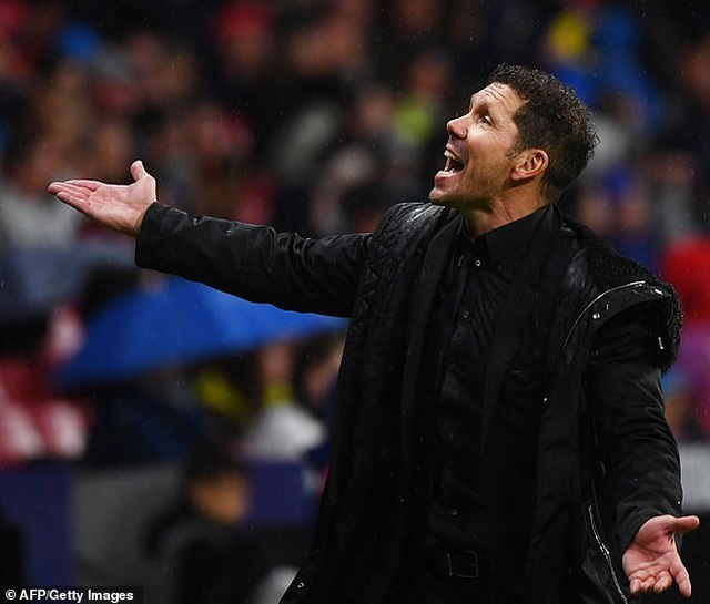 Atletico đánh bại Valencia, Barcelona chưa thể vô địch La Liga - 5