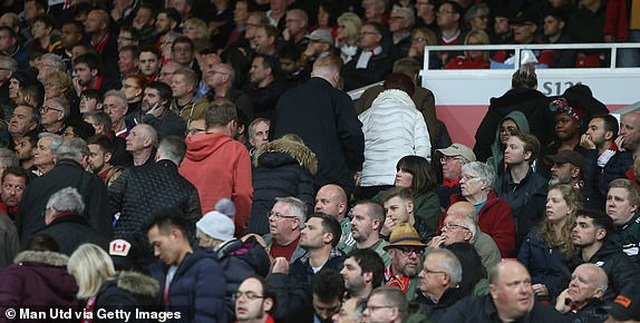 Man Utd 0-2 Man City: Chiến thắng của đẳng cấp - 2