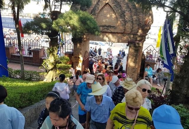 Khánh Hòa: Khách lưu trú quốc tế tăng mạnh trong 4 tháng đầu năm - 2