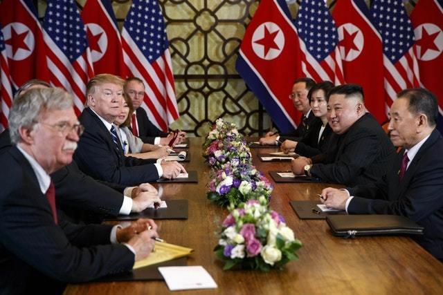 """Lý do Triều Tiên bất ngờ thay thế """"cánh tay phải"""" của ông Kim Jong-un - 2"""