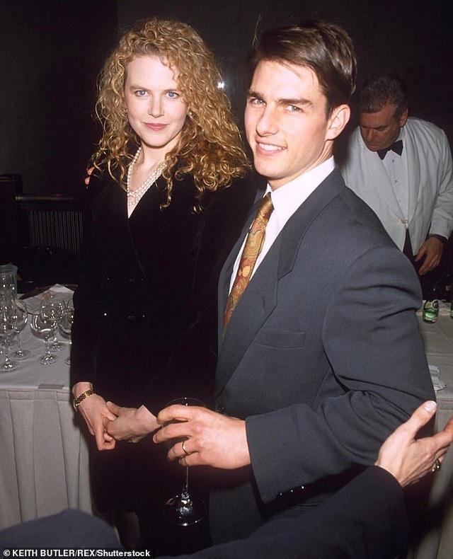 Nicole Kidman nói về mối quan hệ với con đẻ và con nuôi - Ảnh minh hoạ 4