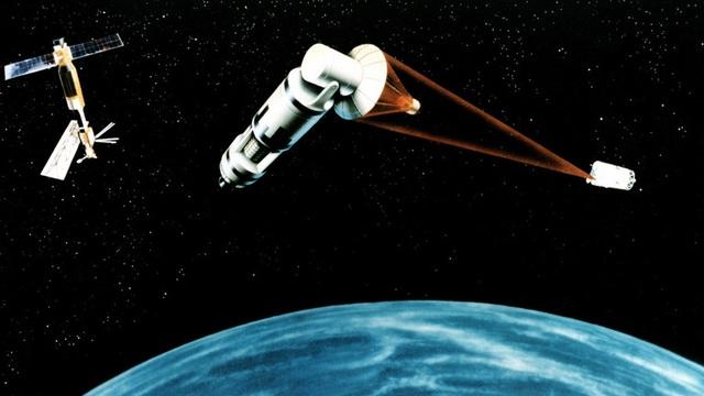Nga cảnh báo Mỹ có thể dùng vũ khí không gian tấn công kho khí tài hạt nhân Moscow - 1