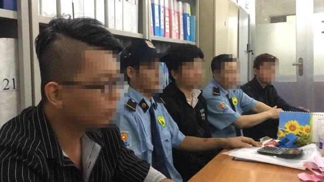 TPHCM: Bảo vệ bệnh viện đánh nhau với tài xế xe cấp cứu, 6 người bị thương - 4