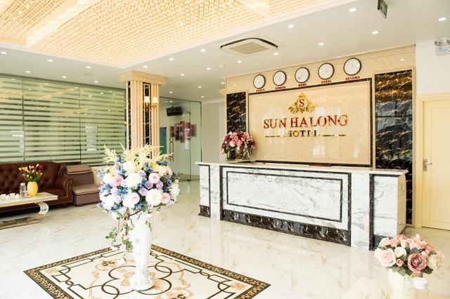 """Shophouse biến hóa thành khách sạn, nhà hàng """"sang xịn"""" trên dãy phố mới ở Hạ Long - 3"""