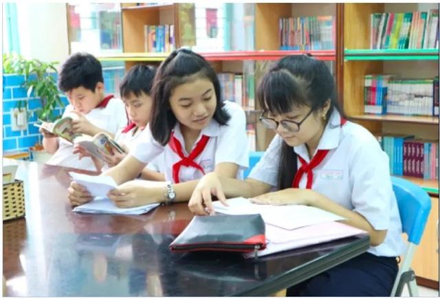 Giáo viên ngại... đọc sách - 2