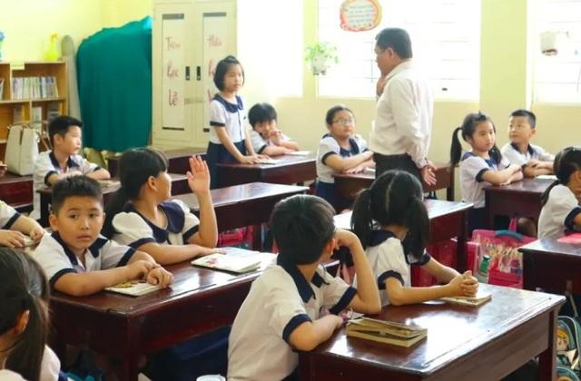 Giáo viên ngại... đọc sách - 1