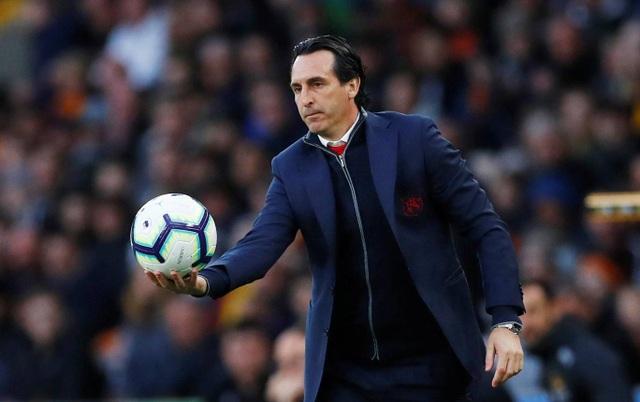 Arsenal sẽ chặn được đà lao dốc ở King Power? - 2