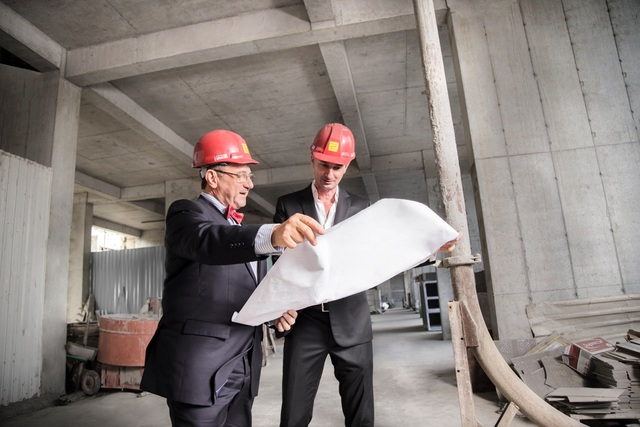 KTS Aldo: Rome by Diamond Lotus sẽ là biểu tượng kiến trúc mới cho Sài Gòn - 2