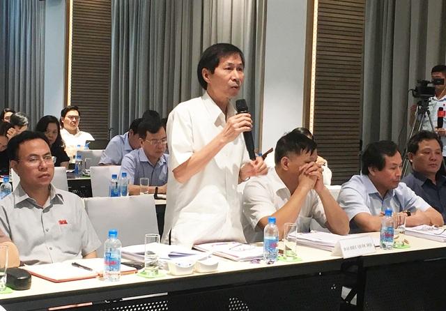 Đại biểu Quốc hội: Giáo dục Việt Nam thành tích, dối trá nhưng không dám đối diện - 1