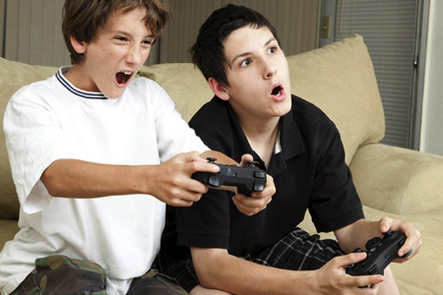 Cảnh giác với trò chơi điện tử có khả năng đầu độc tâm hồn trẻ - 1