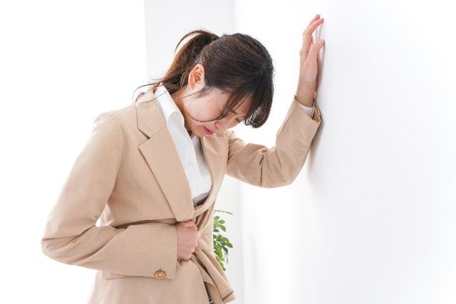 Chướng bụng khó tiêu tái phát liên tục dễ biến chứng viêm đại tràng - 1