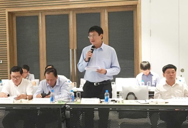Đại biểu Quốc hội: Giáo dục Việt Nam thành tích, dối trá nhưng không dám đối diện - 2