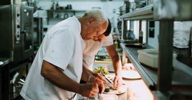 Nói đến Michelin John-Burton là nói đến đỉnh cao ẩm thực! - 4