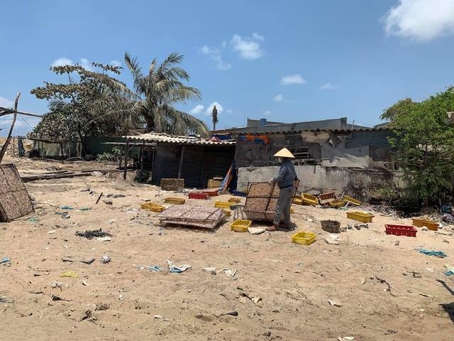 Bất thường sốt đất ở Bình Thuận: Giá thực tế chỉ bằng 50% giá... tin đồn - 2
