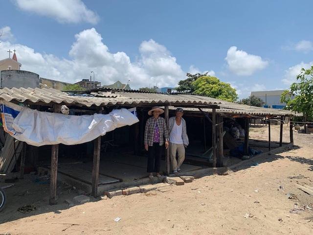 Bất thường sốt đất ở Bình Thuận: Giá thực tế chỉ bằng 50% giá... tin đồn - 3
